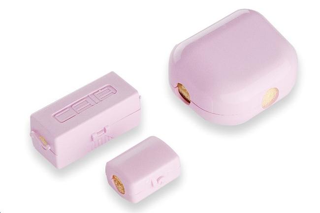 Cajas protección