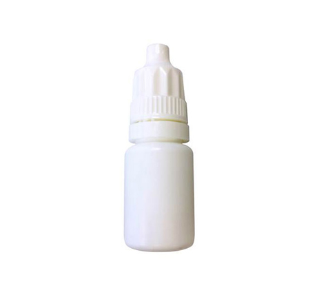 Eye drop preparation devices